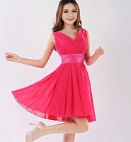 Недорогое платье  на выпускной, фото 8