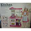 Детская кухня игровая Kitchen WD-P17-R17 2 вида, фото 2