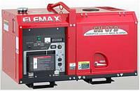 SH07D ELEMAX Дизельный генератор 6,0 кВт
