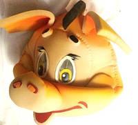 Ростовая фигура Голова поросенка свинки б\у, фото 1