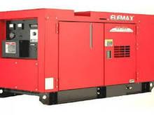 SHT25D ELEMAX Дизельный генератор (25кВА)