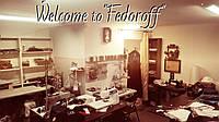 """Ателье """"Fedoroff"""" пошив и ремонт одежды"""