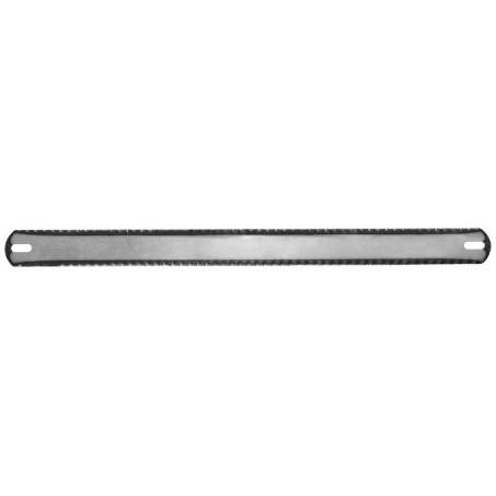 Полотно ножовочное TECHNICS 25х300 двустороннее