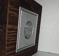 Утонченный дизайн выключателей из новой серии JUNG LS ZERO
