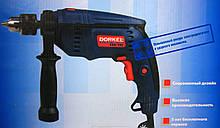 Дрель ударная Dorkel DRD-900