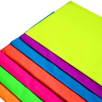 Тишью папиросная бумага (упаковки 100 листов)