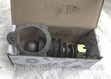 Наконечник рулевой тяги 2ПТС-4 тракторного прицепа рем/комплект, фото 2