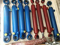 Гидроцилиндр ЮМЗ-6 рулевого управления   ГЦ-50.25.210.000.25, фото 2