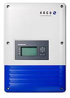 Сетевой инвертор KACO blueplanet 10.0 TL3 M2 (10кВА 3 фазы 2 МРРТ)