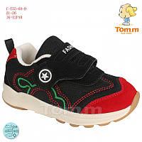 9093a8d5c1f8 Спортивная обувь оптом Детские кроссовки 2019 оптом от фирмы Tom m ...