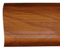 Плинтус короб ТИС венге классический 2,5 м №51