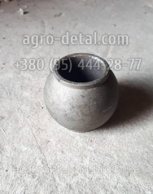 Шарнир 180.56.157 (яблоко) центральной тяги крюковой навески ХТЗ 242К,ХТЗ 243К.20