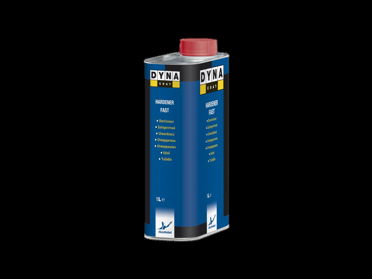 Универсальный отвердитель быстрый Dynacoat Hardener Fast  0.5л