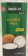Кокосовое молоко 60% Aroy-D 1 л