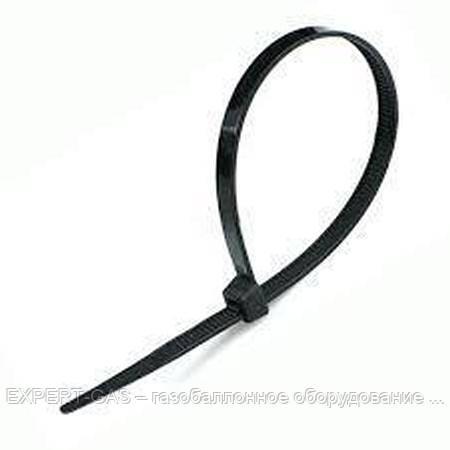 Хомут затяжной 4х200 (пласт.) (уп-100 шт)