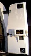 Дверь жесткой надстройки / будки на автомобиль ЗАЗ-11055 Таврия-Пикап / Pick-up — правая, распашные. Откидные