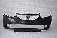 Бампер передний Renault Sandero 2 Stepway(Рено Сандеро)-620222866R, фото 1
