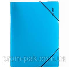 Папка формата а4 на резинках  Economix 31633
