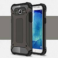 Накладка противоударная Armor для Samsung Galaxy J7 J700