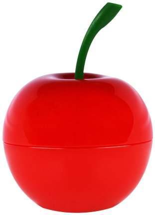 Бальзам для губ с вишней Tony Moly Mini Berry Lip Balm Cherry SPF15 - 9 г