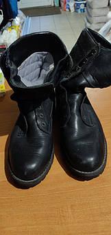 Ботинки мужские  aku, размер 46