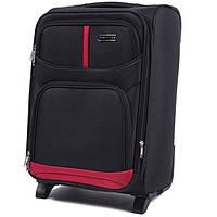 Средние чемоданы Wings 206-2