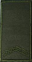 Погон старшего солдата