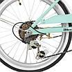 Велосипед 20 д. G20URBAN A20.1, фото 3