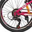 Велосипед 20 д. G20CARE A20.1, фото 3