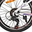 Велосипед 20 д. G20CARE A20.3, фото 3
