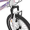 Велосипед 20 д. G20CARE A20.3, фото 4