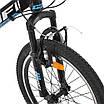 Велосипед 20 д. G20FIFA A20.1, фото 4
