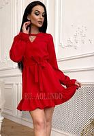 Жіноче плаття Шик, фото 1