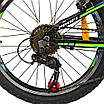 Велосипед 20 д. G20A315-L-1B, фото 3