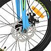 Велосипед 20 д. G20HARDY A20.1, фото 4