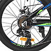Велосипед 20 д. G20HARDY A20.2, фото 3