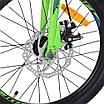 Велосипед 20 д. G20HARDY A20.2, фото 4