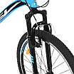 Велосипед 26 д. G26SIRIUS A26.1, фото 4