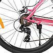 Велосипед 27,5д. G275ELEGANCE A275.1, фото 3