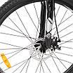 Велосипед 27,5д. G275ELEGANCE A275.1, фото 4