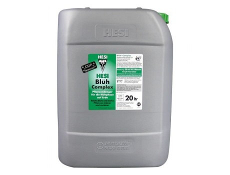 Bloom Complex 20 ltr Hesi