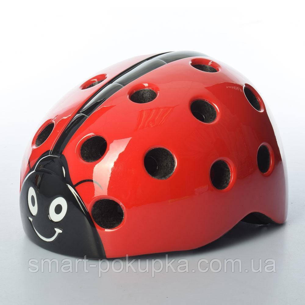 Шлем детский AS180065-5