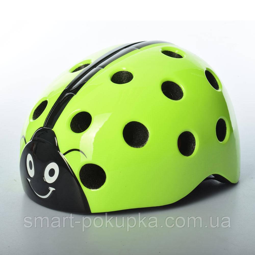 Шлем детский AS180065-3