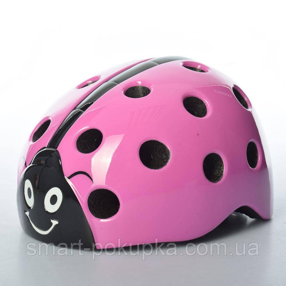 Шлем детский AS180065-6