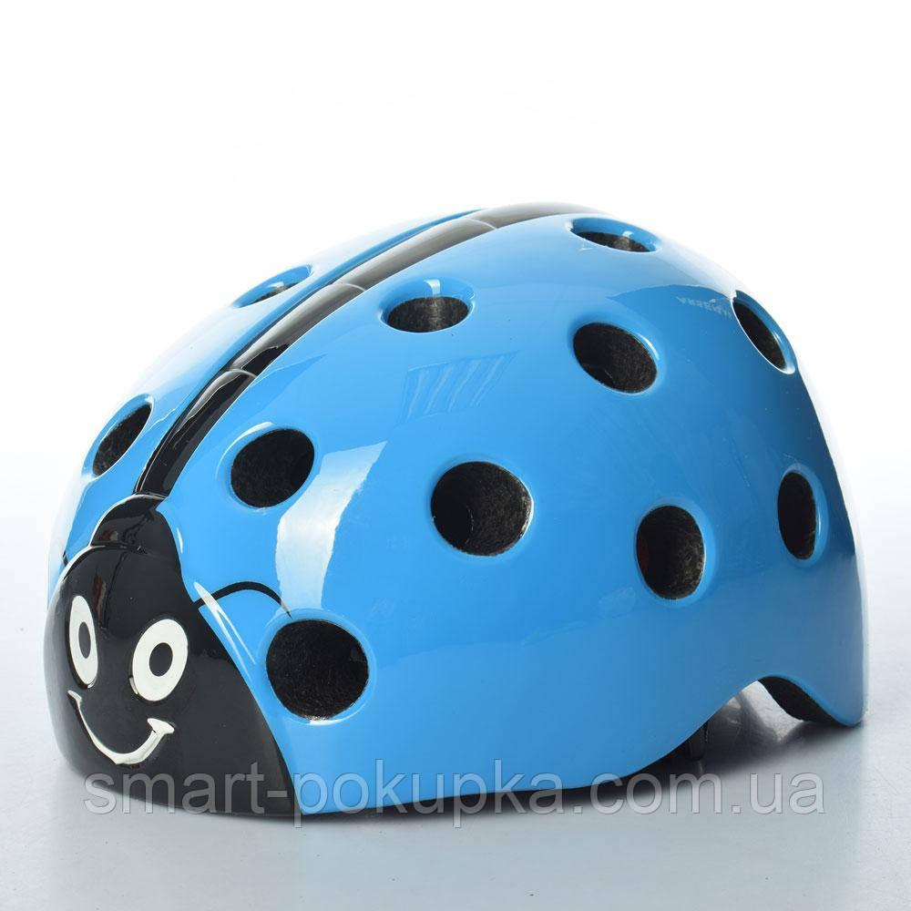 Шлем детский AS180065-2