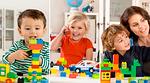 Дитячі конструктори LEGO: огляд, особливості, серії