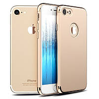 Панель Cross для Apple iPhone 7 8 Gold, КОД: 291760