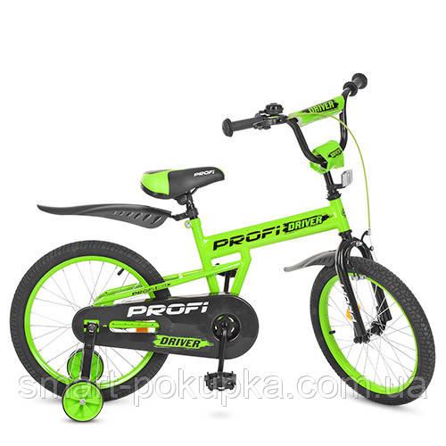 Велосипед детский PROF1 18д. L18113