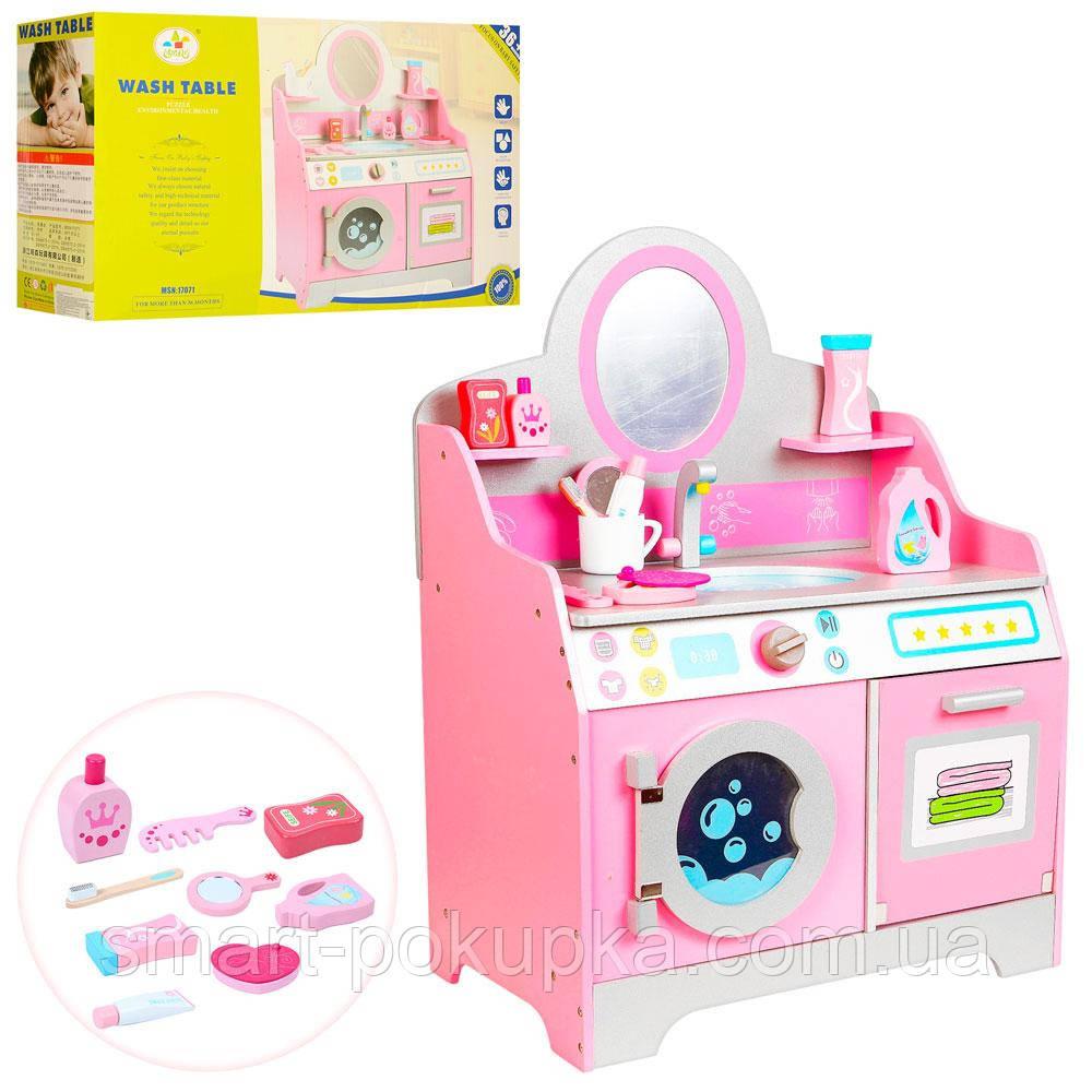 Деревянная игрушка Мебель MSN17071