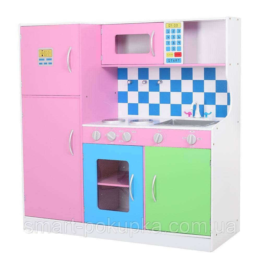 Деревянная игрушка Кухня MD 1208